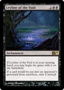Leyline of the Void